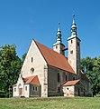 2016 Kościół Niepokalanego Poczęcia NMP i św. Zuzanny w Stolcu 2.jpg