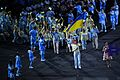 2016 Paralympics Parade of Nations Ukraine.jpg