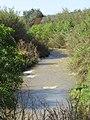 2017-03-28 Begining of the Quarteira River, Alcaria, Albufeira.JPG