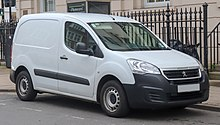 Citroën Berlingo - Wikipedia