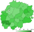 2017 Ryazan Oblast gubernatorial election turnout map.png