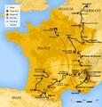 2017 Tour de France map.png