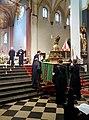 20180602 Maastricht Heiligdomsvaart, reliekentoning St-Servaasbasiliek 25.jpg
