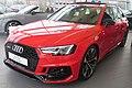 2018 Audi RS 4 Avant Front.jpg