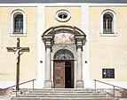 2018 Kościół Świętych Apostołów Piotra i Pawła w Dusznikach-Zdroju 3.jpg