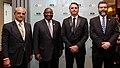 2019 Cerimônia de Encerramento do Fórum Empresarial do BRICS - 49062007352.jpg