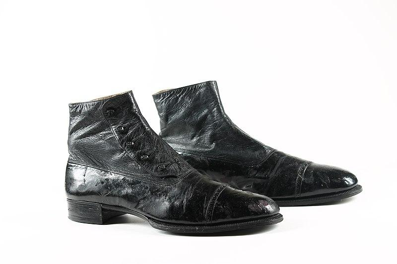Pelle Shoes For Men