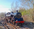 23I02I2019 Midland Railway Centre British Railways Standard Four No 80080 D3.jpg