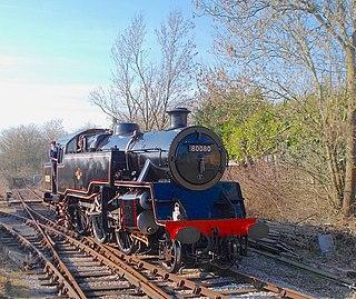 Midland Railway – Butterley