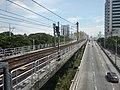 2649Guadalupe Kamuning MRT Station Metro Manila 15.jpg