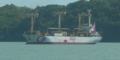 2GO Freight cargo ship in Iloilo Strait.png