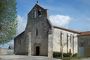 329 - Eglise Saint-Pierre - Le Thou.jpg