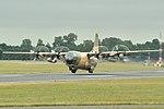 347 Lockheed C-130H Hercules RJAFa (19734882559).jpg