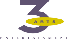 3 Arts Entertainment logo.png