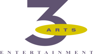 3 Arts Entertainment - Image: 3 Arts Entertainment logo