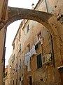 41 Contrafort de l'església de Sant Francesc (l'Alguer).jpg