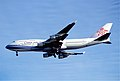 431ak - China Airlines Boeing 747-409, B-18203@YVR,07.10.2006 - Flickr - Aero Icarus.jpg