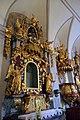 5.9.15 Cesky Krumlov Monastery 07 (21027741060).jpg