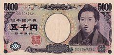 二千円札 紫式部 歌