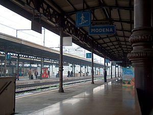 Bologna metropolitan railway service WikiVisually
