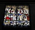 5780 - Milano - San Nazaro - Luca di Leida, Vetrata - Cappella di S. Caterina - Foto Giovanni Dall'Orto 7-Feb-2008.jpg