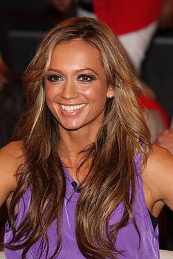 Image illustrative de l'article Kate Abdo