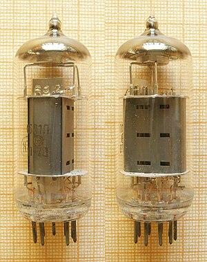Nonode - Nonode 6Л1П (6L1P), Manufactured in Novosibirsk, 1970