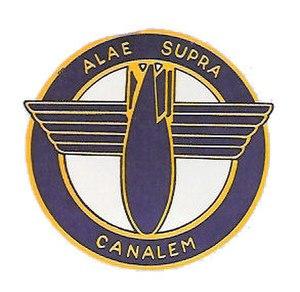 VI Bomber Command - Image: 6thbombcommand emblem