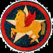 706th Bombardment Squadron - Emblem