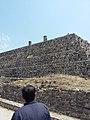 7 Atlantes de Tula y las piramedes. Tula, Estado de Hidalgo, México, también denominada como Tollan-Xicocotitlan.jpg