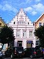 7 Market Square in Trzebiatów bk1.JPG