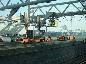 9-028 Rotterdam ECT