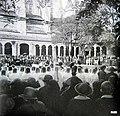 9 1923 Marmande cloitre procession.jpg
