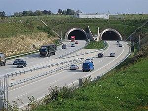 Bundesautobahn 17 Wikipedia