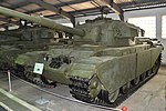 A41 Centurion Mk8-2 – Kubinka Tank Museum (37199416324).jpg