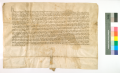 AGAD Karol IV Luksemburski, cesarz i krol czeski, transumuje dokumenty Ludwika, krola wegierskiego.png