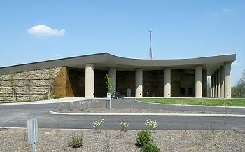AIG museum