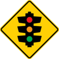 ANZ traffic lights ahead sign (colour).png