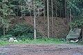 AT 48955 Befestigungsanlage, Redoute u. Linienschanze Kleiner Schefberg - 2424.jpg