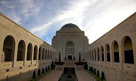 澳大利亚戰爭紀念館