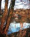 A Thames-side winter evening - geograph.org.uk - 635489.jpg