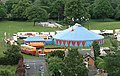 A circus in the Public Park, Galashiels - geograph.org.uk - 1343620.jpg