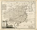 A new & accurate map of China LOC 2006629424.jpg
