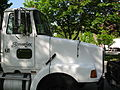 A truck serving a film crew, parked on Hahn Avenue, Toronto -c.jpg