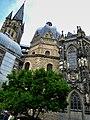 Aachen - Aachener Dom von Süden - panoramio.jpg