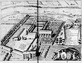 Abbaye Saint-Pierre de Chézy dans Monasticon gallicanum.jpg