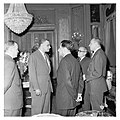 Abdel Nasser holds a dinner for Ali Yavar Jung, the Indian Ambassador, in Cairo (09).jpg