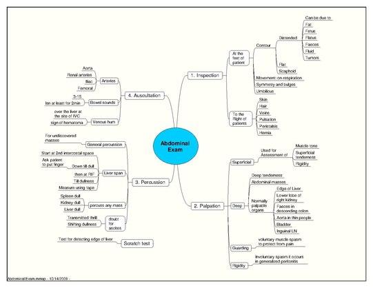 Abdominal examination - Wikipedia