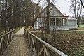 Abramtsevo, the Polenov house (22485027867).jpg