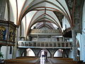Abtenau Kirche - Orgelempore.jpg
